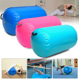 Original 39.37×19.68in Inflable GYM Air Track Mat Airtrack Gimnasia Mat Rodillo