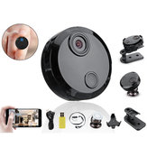 HDQ15 Wireless HD 1080P Mini Wifi IP Security Camera Camcorder for iPhone Android