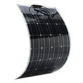 Elfeland® SP-37 18V 100W Panel Solar Solamodul Semi-flexible Mono