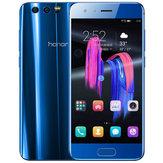 HUAWEI Honor 9 5.15 inch Dual Rear Camera 6GB RAM 64GB ROM Kirin 960 Octa core 4G Smartphone