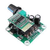 Original TPA3110 bluetooth 4.2 Digital Amplificador Tarjeta 15Wx2 Clase D Estéreo Amplificador DC 8V-26V