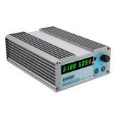 GOPHERT CPS-3205 0-32V 0-5A Fuente de Alimentación CC Ajustable Portátil 110V/220V CPS-3205II de Versión Mejorada