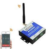 200 utilisateurs Accueil GSM Contrôleur d'accès à distance de module pour la porte électrique par l'ouvreur de la porte SMS GSM