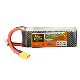 ZOP Power 14.8V 1800mAh 4S 35C Lipo Battery XT60 Plug