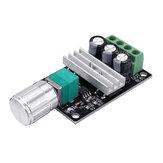 Módulo de Interruptor de Velocidad Geekcreit® PWM Controlador de Velocidad de Motor de CC 6V/12V/24V/28V 3A 1203B
