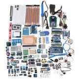 UNO Mega Nano Sensor Relay bluetooth Wifi LCD Beginner Starter Kits For Arduino