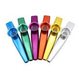 Orff allient du métal kazoo l'harmonica de flûte de bouche de diaphragme de flûte