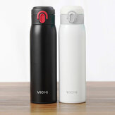 VIOMI From XIAOMI Youpin 300ML Stainless Steel Thermose Double Wall Vacuum Insulated Water Bottle Drinking Cup Drinking Bottle