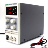 Original Wanptek KPS1510DF Mini 15V 10A Adjustable DC Power Supply LED 4 Digits Switching Power Supply Lab