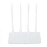 MW325R 300Mbps 2.4G Wireless WiFi Router with Smart 4 Antennas