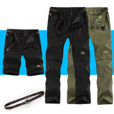 Outdoor Fast Drying Trousers