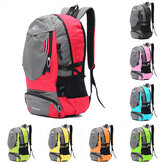 35L Sports Travel Backpack Camping Hiking Unisex Rucksack Shoulder Laptop Bag Pack