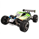 WLtoys A959-B 1/18 4WD Buggy Off Road RC Car 70km / h