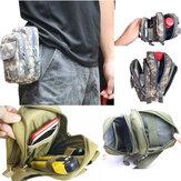 MOLLE pals талии пакет пояса мешок талии рыбалка инструменты талии мешок пакет