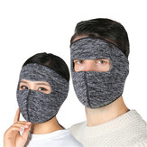 Motorcycle Scooter Riding Full Face Scarf Mask Windproof 360° Protection Ear Guard