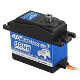 SPT Servo SPT5632W-160 32KG Coreless Digital Servo Waterproof Large Torque For 1/8 1/10 RC Car