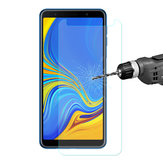 Original Enkay Screen Protector For Samsung Galaxy A7 2018 2.5D Curved Edge Tempered Glass Film