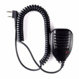 Speaker MIC for TYT PTT Tytera Walkie Talkie Speaker Microphone MD-380 TH-UV9D TH-UV6R