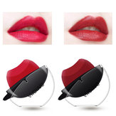 Lip Shape Red Lip Stick Stamp