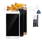 LCD Touch Screen Digitizer Assembly & Repair Tools for Samsung Galaxy A3 2015 A300 A300H A300F