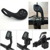 31.8mm Bike Computer GPS Mount Holder Bar Bracket For Garmin Edge 200 500 510 520 800 810 1000
