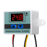 XH-W3001 commutateur de commande de température de thermostat de contrôleur de température de micro-ordinateur de Digital avec l'affichage