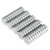 Magneti 50pcs d5x1mm n35 neodimio terre rare forte magnete