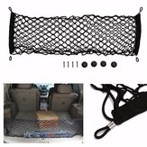 Universal Car Trunk Storage Cargo Luggage Elastic Mesh Elastic Net Holder