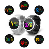 KALOAD Q69 Color Touch Screen Heart Rate Blood Pressure Monitor Waterproof Sports Wristband