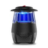 LED Repeledor de mosquitos USB Mosquito Killer Lámpara Bulbo de insectos eléctrico Zapper Trampa de insectos Light