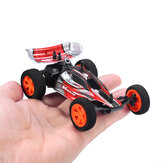 Velocis 1/32 2.4G RC Racing Car Multilayer in Parallel Operate USB Charging Edition RC Formula Car