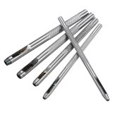 5pcs 1.5-4.0mm trou creux perforateur en métal perforé set cutter puncher