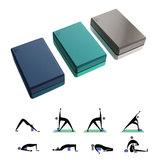 XIAOMI YUNMAI 2PCS High Density EVA Yoga Blocks Sports Gym Body Shaping Health Training Fitness Exercise Tools