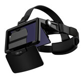 FIIT AR-X Virtual Reality 3D AR VR Glasses for 4.7-6.0 Inch Smartphone