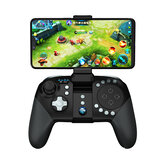 Gamesir G5 bluetooth Wireless Trackpad Touchpad Gamepad Mouse Keyboard Converter with Phone Clip for iOS Android Chinese Version
