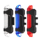 LED Laser Headlight Tail Light For XIAOMI Electric Scooter Bike NINEBOT