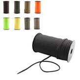 IPRee® 100m Tactical Paracord 9 Strand Core Parachute String Rope Outdoor Camping Emergency Survival