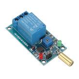 Original SW-520 Inclinación Sensor Módulo de relé 12 V Equipo Tilt Dump Protección Alarma Tablero de activación