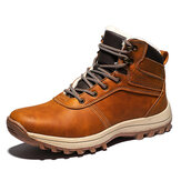 Men Casual Retro Boots
