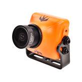 RunCam Swift 2 1/3 CCD 600TVL NTSC Micro Camera FOV 130/150/165 Degré 2.5mm/2.3mm/2.1mm IR Bloqué w/ OSD MIC