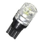 T10 W5W COB LED Side Marker Wedge Lights Canbus Reading Bulb 12V 1.5W 40LM 6000K