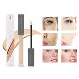 Cubierta líquida del corrector de 8 colores Oil Cara facial de la cicatriz de los ojos