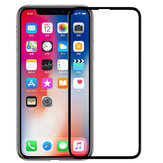 NILLKIN 3D Curved Edge Anti-explosion Ultra Thin Full Cover Tempered Glass Screen Protector for iPhone XS X
