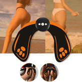 KALOAD EMS Rechargeable Hip Trainer ABS Fesses de formation de stimulation de muscle de corps soulevant le massage