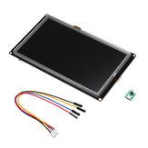 Nextion Enhanced NX8048K070 7.0 Inch HMI Intelligent Smart USART UART Serial Touch TFT LCD Module Display Panel For Raspberry Pi Arduino Kits