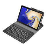 bluetooth Keyboard Tablet Case for Samsung Tab S4 10.5 Table