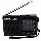 Tecsun R-909 FM AM SW Full-time Semiconductor Multiband Stereo Radio Receiver