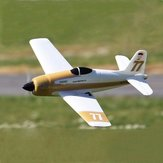 Rarebear Funfighter 620mm Wingspan EPO High-Speed Racing RC Airplane PNP