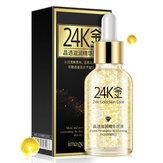 IMAGIC Crystal 24K Active Or Essence Soins de la peau reconstituant Hydratant