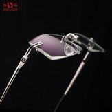 SHUAIDI® Rimless Anti Blue Ray Glasses Radiation Computer